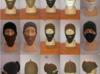Czapki z brodą - miniaturka