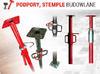 STEMPLE PODPORY STROPOWE BUDOWLANE LAKIEROWANE 3 M