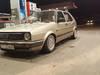 Volkswagen Golf 2 Gleba bbs gwint / Zamiana