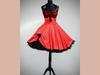 y-38 Piękna Suknia - miniaturka