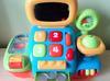 DUŻA interaktywna kasa fiskalna sklepowa dla dziecka ELC SaNdRa - miniaturka