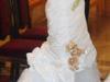Suknia ślubna w stylu retro/hiszpanka - miniaturka