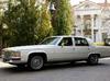 """Cadillac Fleetwood Brougham d""""Elegance PERŁA"""
