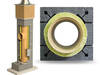 Komin Systemowy Ceramiczny 11mb K Fi 180 200 BKU