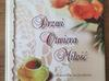 Drzwi otwiera miłość. Album dla małżonków NOWA TANIO - miniaturka