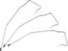 Spinka do dachówki ceramicznej J PL ŁATA 4/6 - miniaturka