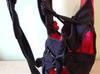 Różowe 4 pozycyjne nosidełko dla dziecka MOTHERCARE do 12 kg ->SaNdRa - miniaturka