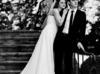 Plisowana delikatna suknia ślubna SWEETHEART 5928 - miniaturka