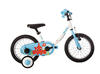 Rower Decathlon Junior Btwin 14'' Aqua - miniaturka