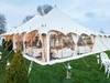 Wynajem namiotów imprezowych-namiot ślubny, namiot weselny