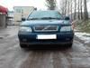 Niezniszczalne Volvo V40!