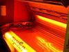 Solarium MEGASUN 5600 ULTRA POWER Aroma Klima MP3 - miniaturka