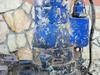 Pompa do wody zanieczyszczonej Amarex NS 50-172 /002 YL G-140 - miniaturka