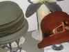 kapelusze modne retro