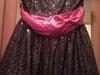 sukienka na studniówkę lub sylwestra - miniaturka