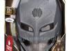 BATMAN Maska Zmieniająca Głos Modulator Mowy Frazy Interakty