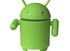 Głośnik Android robot. - miniaturka