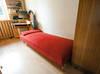 Łóżko jednoosobowe- Tapczan