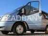 Wyjątkowo zadbany Ford Transit 9 osobowy 2,2L TDCI - miniaturka