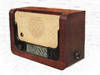 radio RFT Super 81 W/M