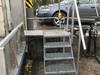 Usługi spawalnicze , Spawanie konstrukcji aluminiowych