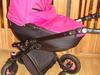 Wózek firmy TAKO ALIVE - miniaturka