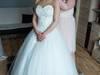 Suknia Ślubna Princessa firma AGNES