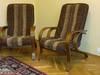 Fotele z oparciem