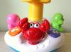 Interaktywny edukacyjny Bączek dziecka Morska Karuzela VTECH sAnDrA - miniaturka