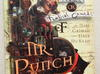 Komiks Mr Punch - Neil Gaiman