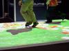 Podłoga interaktywna `Funfloor Super !!