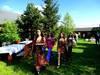 Catering - Wesela - Eventy - Przyjęcia - Plener