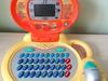 Kolorowy edukacyjny laptop z myszką dla dziecka zabawka vtech SaNdRa - miniaturka