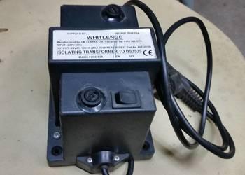 Transformator 220/24 V 4 X 25 VA