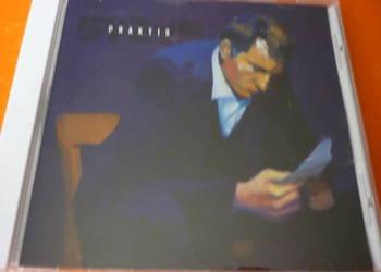 """Płyta CD Praktis """"Syzyf"""" (Za Młodzi Na Śmierć)"""