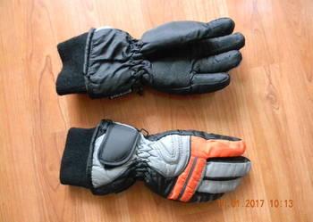 Rękawce narciarskie dziecięce