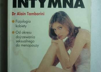 KOBIETA INTYMNA - ALAIN TAMBORINI