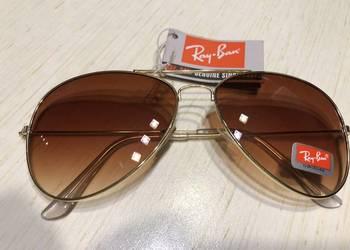 okulary przeciwsłoneczne ray ban damskie podróbki