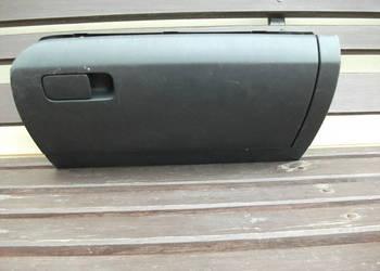 Schowek deski pasażera VW Volkswagen Polo 6R  6R1857097