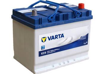 Akumulator VARTA BLUE E23 70Ah/630A