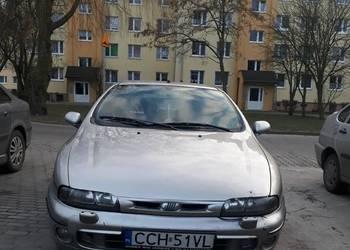 Fiat Brava 2000r. 1200cm3 Benzyna