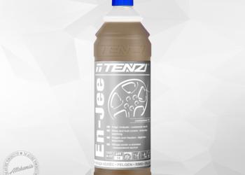En-Jee GT 1L TENZI Koncentrat do mycia felg i kołpaków