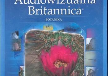 Encyklopedia audiowizualna Britannica - Botanika + DVD