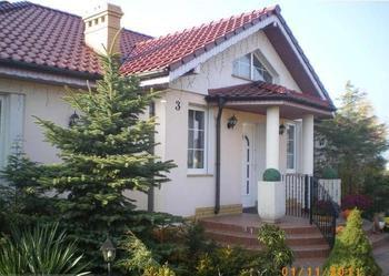 Sprzedam  dom parterowy z ogrodem zimowym - Gorzów Wlkp