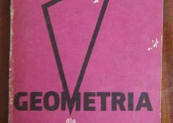 Geometria - Adam Łomnicki, Gustaw Treliński