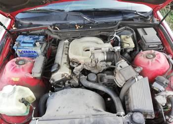 BMW E36 M43 1.6 Gruz w całości na czesci
