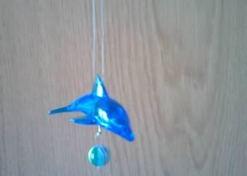 Delfiny wiszące  WYSYŁKA GRATIS