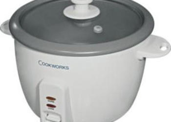 Cookworks 1.5 Litre
