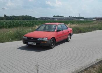 Sprzedam Toyota Corolla 1.4