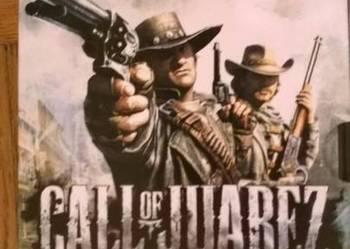 Call of Juarez. Więzy krwi. PC/DVD. Dostawa w W-wie gratis